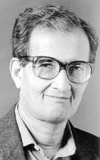 Dr. Amartya Sen ( India)