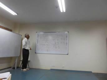 Prof. C. R. Praneshachar