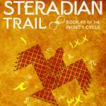 The Steradian Trail by M. N. Krish