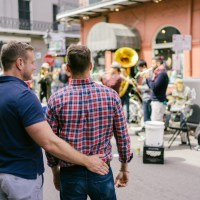 Gay Man's Guide to Nola