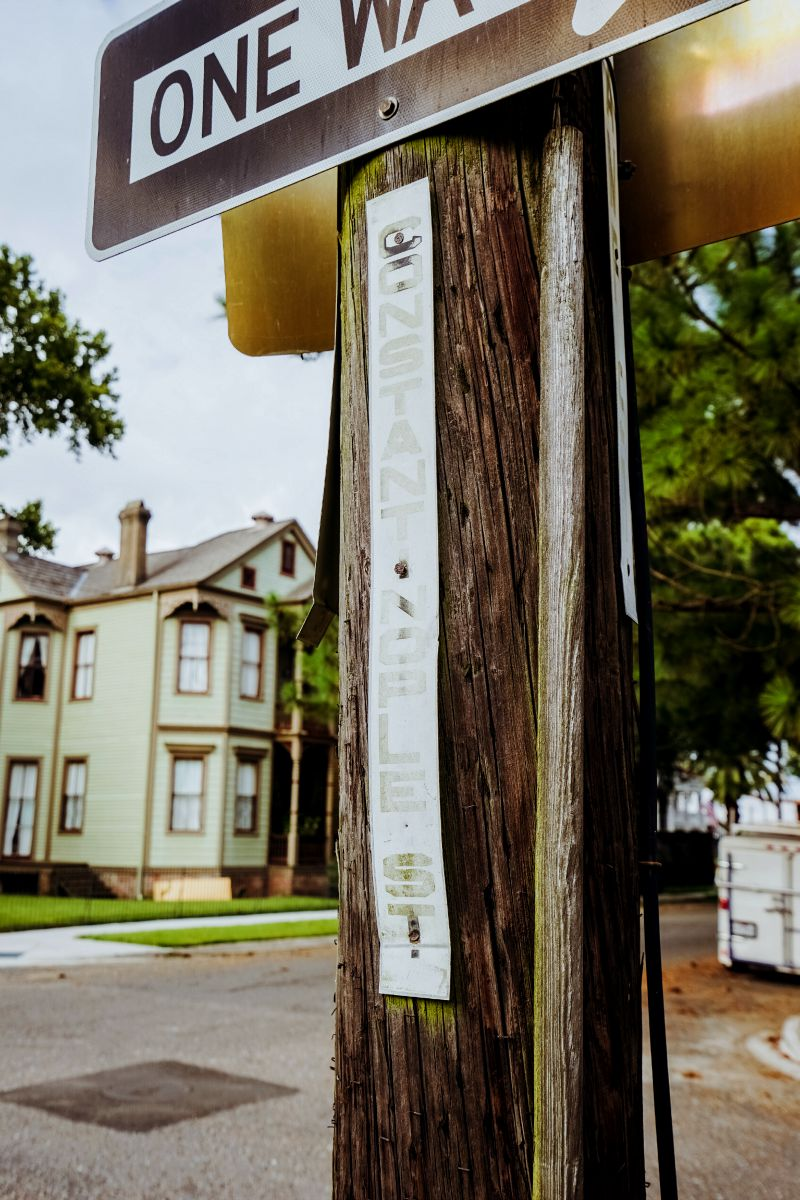 constantinople street