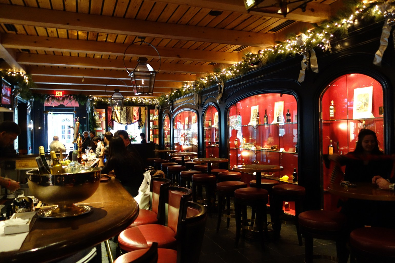 Restaurants Close To Ritz Carlton New Orleans