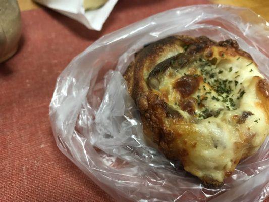 オニオングラタンパン