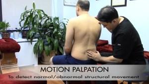 Gonstead Chiropractic NYC helps patient with sciatica
