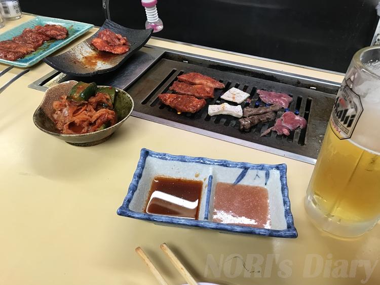 智元焼き肉
