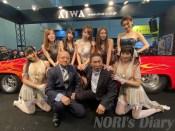 AIWA&NORI