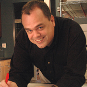Pete Almasy