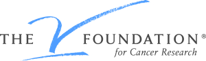 The V Foundation Logo color