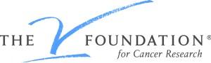 The V Foundation Logo color