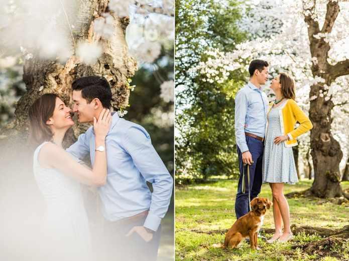 Anna & Sean – Engaged