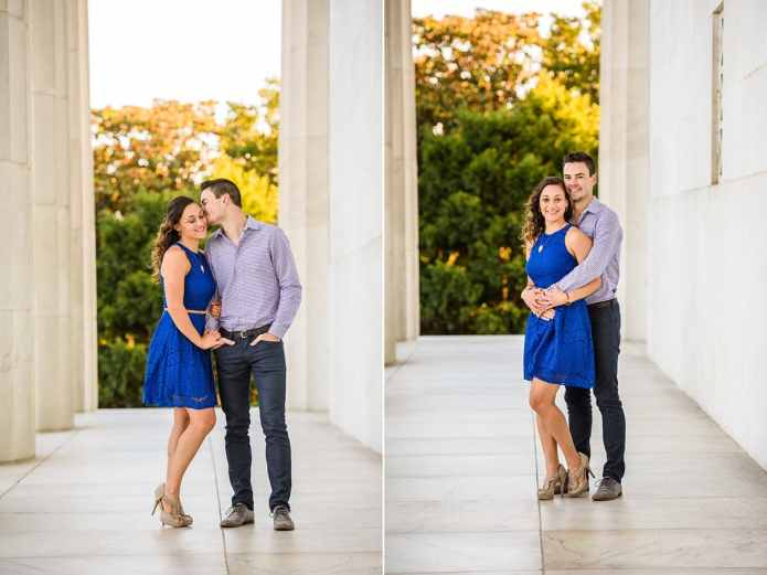 Matt & Diana – Engaged