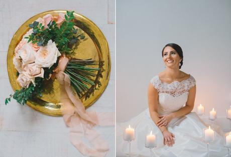 Wedding Editorial