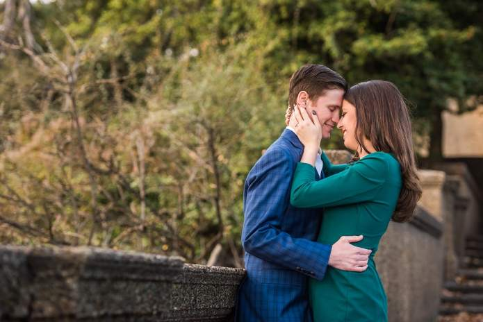 Meagan & Steve – Engaged