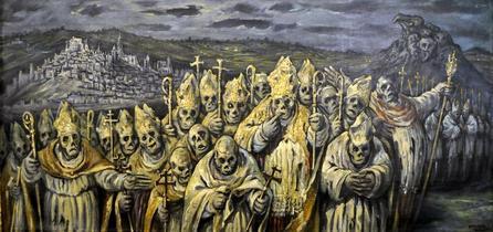 Toledo y las profecías del Fin del Mundo