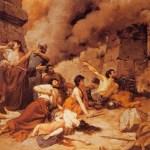 La conquista romana de Hispania Viriato y Numancia