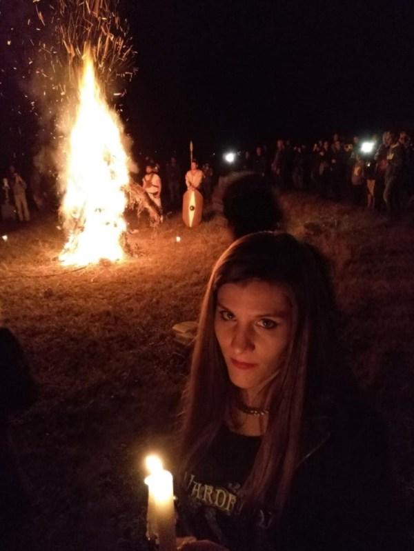 Raíz Ibérica: Convertirse en Hombre Lobo