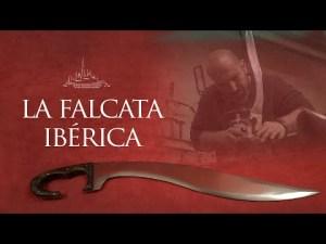 La Falcata Ibérica