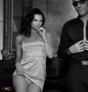 NMCPmodels© Ekaterina Vladi & Gonzalo Villar - Photo: Javier Salinas