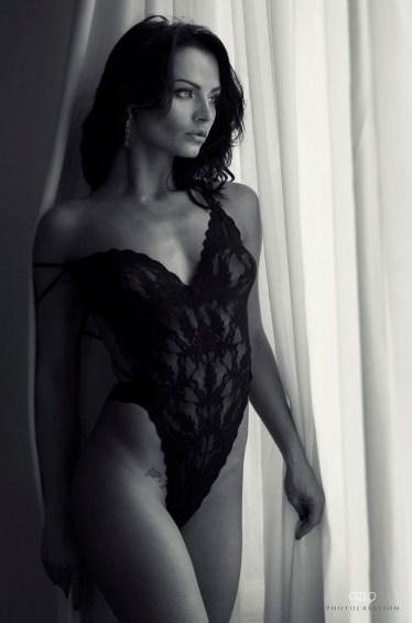 NMCPmodels© Photocreation: Gonzalo Villar - Model: Katya Vladi