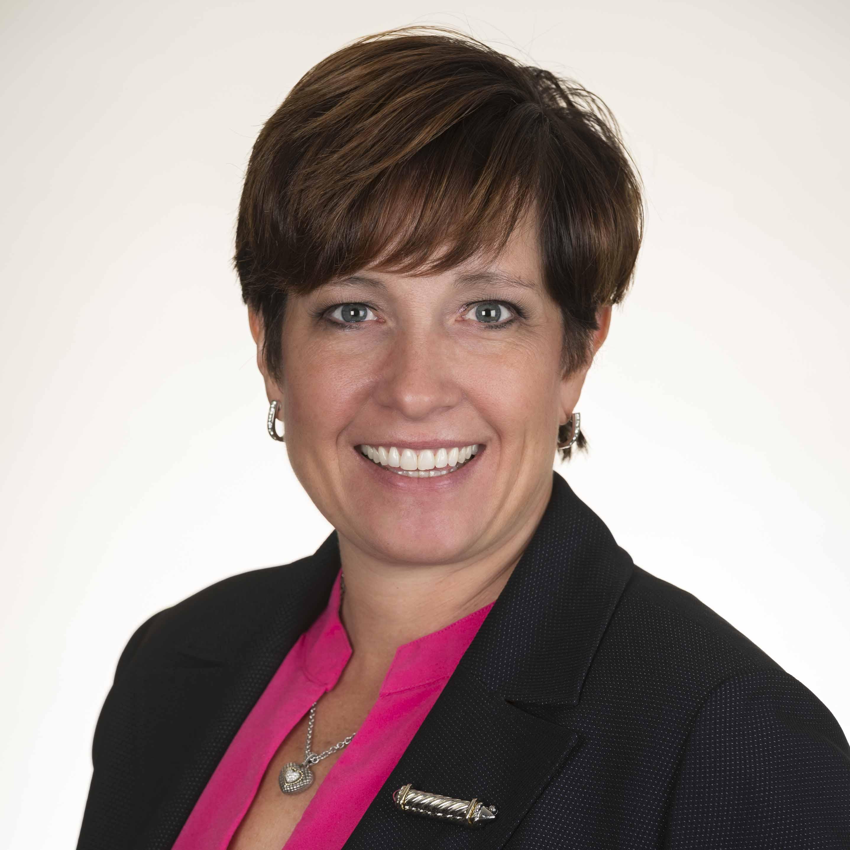 Alison Van Pelt - Cornerstone Advisors