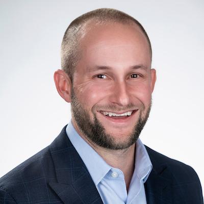 Ryan Brogan - Cornerstone Advisors