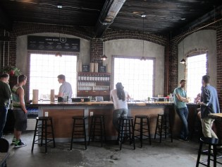 Short Path Distillery, now open for business
