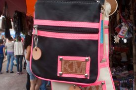 bootleg purse