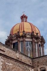 cotija church top