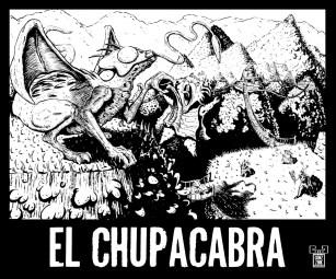El Chupacabra v.1