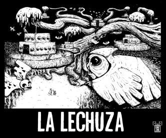 La Lechuza V.1