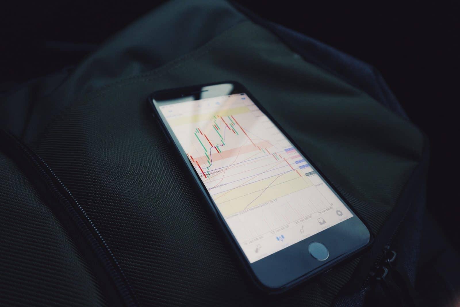 股票操作優先洞察主流股走勢