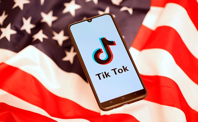 You are currently viewing TikTok、WeChat 在美國有救了?