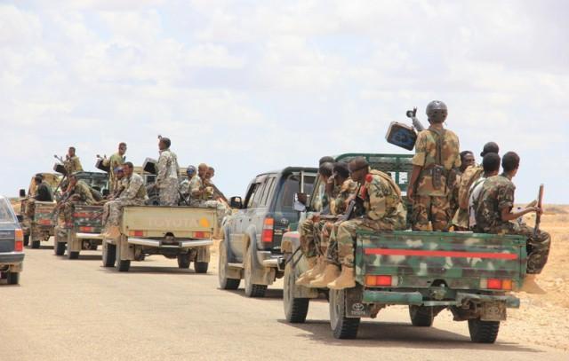 Tukaraq: Ciidamada Somaliland Iyo Kuwa Puntland Oo Dagaallamay – Goobjoog  News