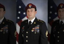 U.S. soldier killed in South Somalia firefight identified