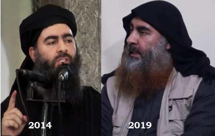 Hogaamiyihii Daacish Abubakar Al-Baqdaadi & Xaasaskiisii oo is Qarxiyey (Xog ku saabsan sidii uu ku dhintay)