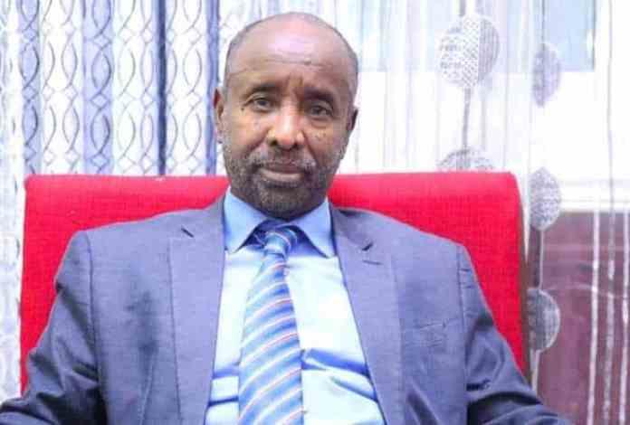 Madaxtooyada Somalia oo beenisay inuu Nairobi shir ku dhex marayo Dowladda Somalia & Somaliland