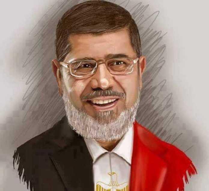 """Ereyadii ugu danbeeyay ee  Maxamed Mursi intii aanu geeriyoon. """"Maxay ahayd Sirtii uu la dhintay..?)"""