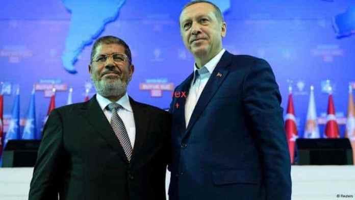 """Madaxweynaha Turkiga: """"Allaha u naxariisto walaalkeen Maxamed Mursi, waa Shahiid taariikhda galay…"""""""
