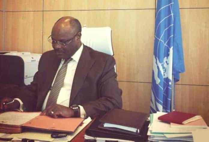 UN Secretary-General appoints new Deputy Special Representative & Humanitarian Coordinator for Somalia