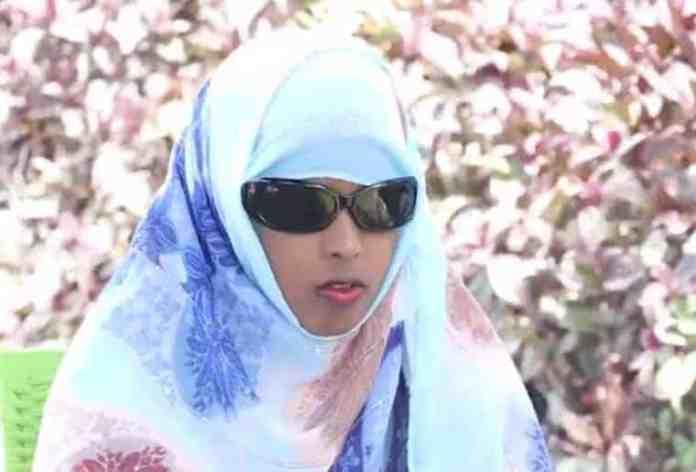 XOG: Basiira mise Maryan- Dhagartii ay maleegtay Indhooshii loo naxariistay. [Dhageyso Baarista]