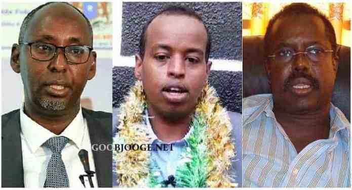 XOG: Xildhibaano & Agaasimeyaal kusoo biiray tartanka loogu jiro Xilka Guddoomiyaha G/Banaadir