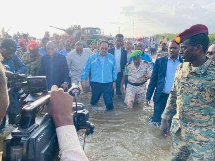 XOG: Dowladda Somalia oo Arrin kale u isticmaashay Lacag Shiinaha ugu deeqay fatahaadii 2018