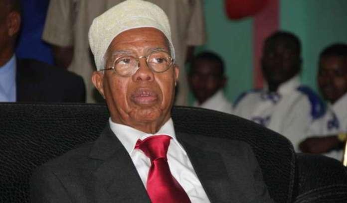 Ra'iisal Wasaarihii hore ee Somalia Nuur Cadde oo Cudurka Coronavirus ugu geeriyooday London
