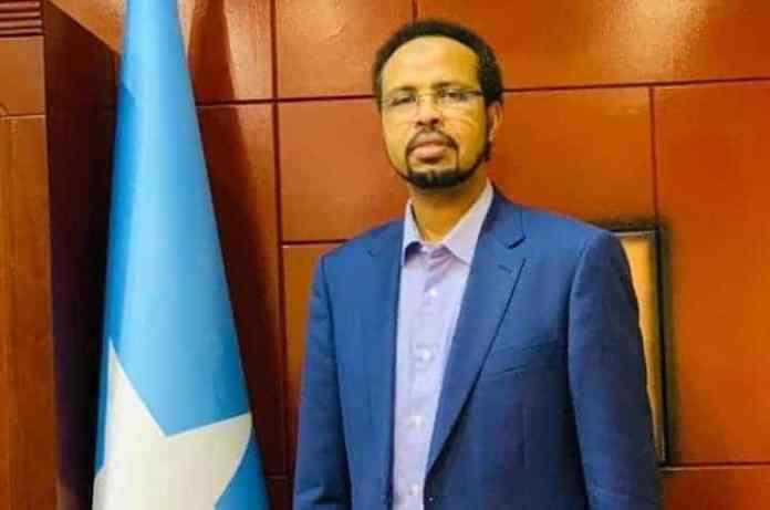 Golaha Wasiirada xilka sii-haya oo magacaabay Mas'uuliyiinta Hay'adda Batroolka Somalia (Akhriso Magacyada)