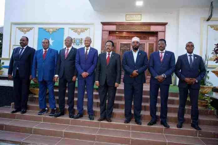 Federal Somalia Members Encroach Again on Somaliland Sovereignty, Integrity