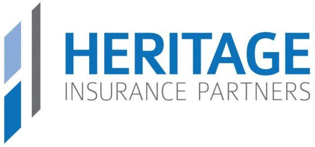 Heritage Insurance Partners Sponsor Logo