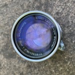 ズミクロン と ニッコール  標準レンズ 楽しい撮り比べ!