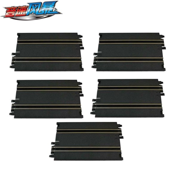 Standard Straight Track Suitable for Top-Racer AGM TR Series Slot Car Racing Set