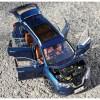 Diecast Cars, 1/18 Diecast Model Car, NISSAN X-TRAIL 1:18 Scale Model Car.
