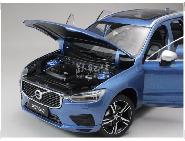 Rastar 41600C, Volvo XC60 - Free Price Guide & Reviewwww.toymart.com › Rastar-41600C-Volvo-XC60- Brand/Number: Rastar 41600C. Model Name: Volvo XC60. Color/Variation: Details: Volvo XC60 Diecast Model Car. Produced from: 2017. Scale: 1:24